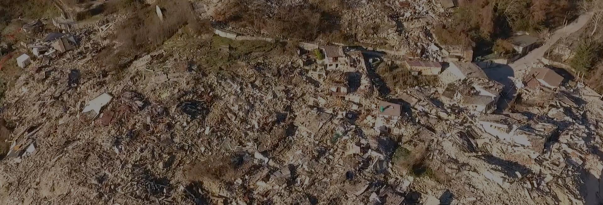 Slider - Pescara del Tronto - Ordine Architetti