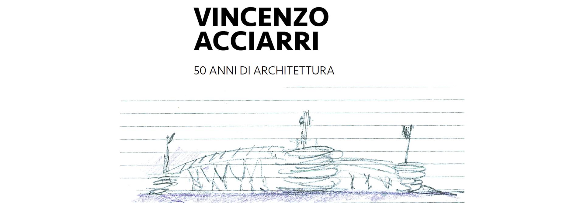 Slider Vincenzo Acciarri Mostra - Ordine Architetti Ascoli